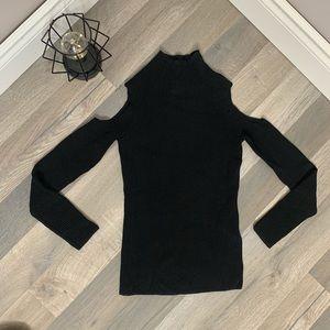 Aritzia Wilfred Free Long Sleeve Sweater